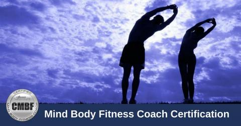 Mind Body Fitness Coach Certification